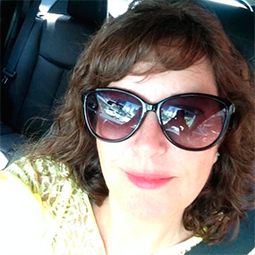 Karina Ayala – CFO